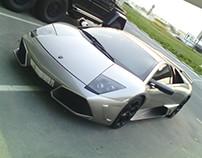 Dubai Super Cars