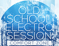 Old School Electro Session Comfort Zone