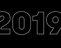 Demo Reel — 2019