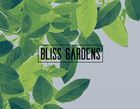 Blissgarden Branding & Website Design