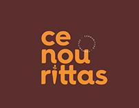 Cenourittas - Branding