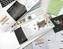 Brightcove Solutions campaign