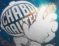 ChaboNauten - Esports Logo