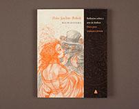 Pelos Jardins Boboli - Book Design