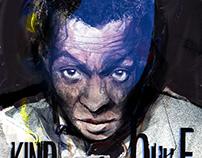 Kind Of Blue: a portrait of Miles Davis