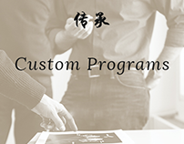 HEC Paris in China – Custom Programs