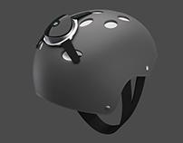 Sennheiser - Concept Helmet Speaker