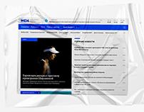 National News Service Website
