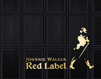 Invitación Digital - Red Label Johnnie Walker®