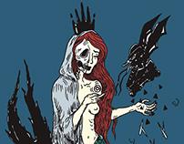 The Dead Mermaid