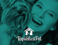 Panfleto - República Pet