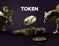 Token Cryptocurrency