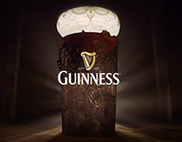 The Guinness Monument
