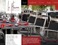 Restaurant Le Fleuron