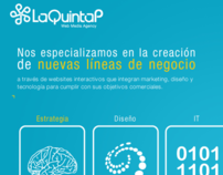 La QuintaP