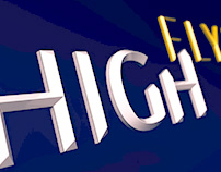 High Flyer Brand