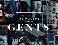 Jo Malone London Gents