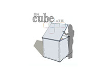 IN cube ATE
