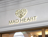 MAD HEART