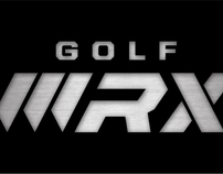 Golf WRX Identity