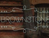 Brownstone Sans - The Specimen