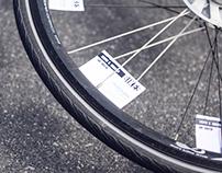 bikes :: corporate identity