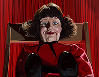 American Horror Story - Marjorie