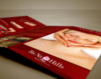 MORIN SPA Brochure