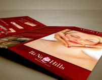 MORIN SPA Brochure