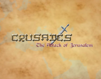 Crusades: The Attack of Jerusalem