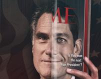 Romney Political Poster