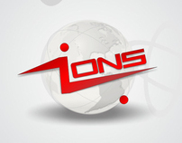 Ions Consultoria Website