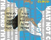 Moses in Illustrator
