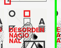 Desorden Nacional