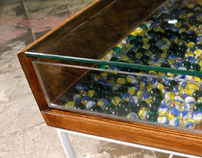 marble drawers