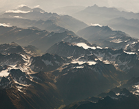 Aerialscapes #3