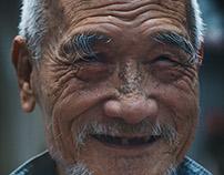 HIDDEN FACES, HIDDEN PLACES (CHINA)