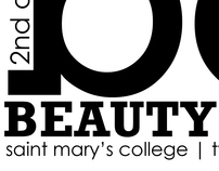 Bold Beauty Conference Promotional Materials