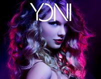 Yoni - Taylor-Made EP