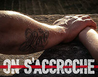 MUSIC VIDEO for PACO - ON S'ACCROCHE
