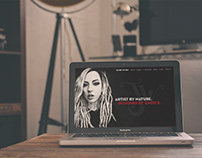 jessiewaters.com: graphic designer portfolio