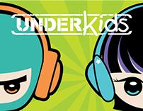 UnderKids - Marca e imagen
