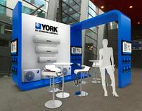 York Stand & P.O.P.