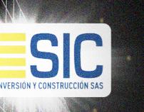 Producción Video para la constructora SIC