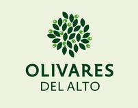 Identidad - Olivares del Alto