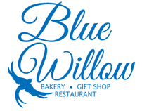 Blue Willow Logo & ID Package
