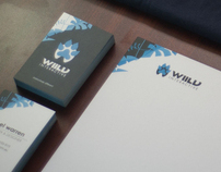 Wiild Interactive branding & website