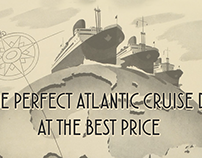 Atlantic Cruise Font