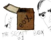 Work In Progress - The Box