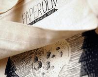 Paper Oliv